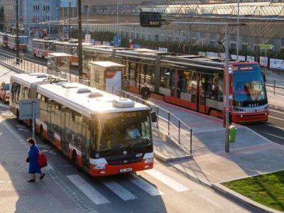 Modernizace tramvajové trati v úseku Koh-i-noor – Kubánské náměstí